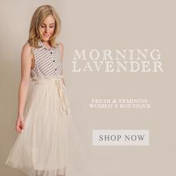 morning lavender boutique